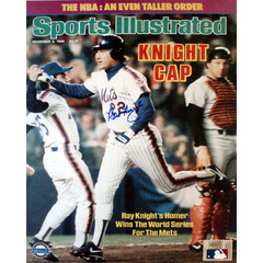 Ray Knight on the Cover of Sports Illustrated