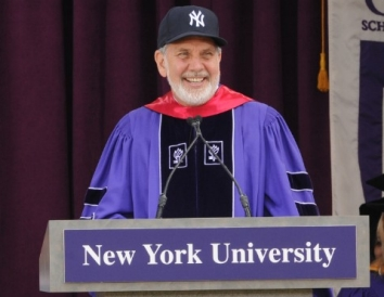 sexton_nyu_commencement_2009